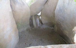 caminhada barragem da tourega anta grande do zambujeiro valverde caminhando