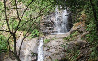 caminhada cascata pedra ferida penela caminhando