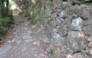 caminhada vale do bestanca cinfaes douro montemuro pedorido-caminhando