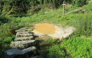 caminhada rio vouga oliveira de frades rota das poldras caminhando