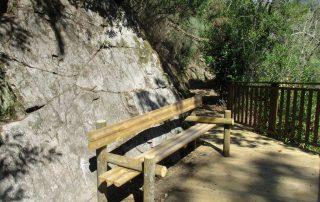 caminhada rio vouga oliveira de frades  ribeira varzielas poço da sertã caminhando