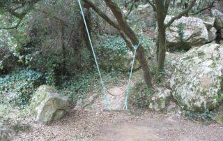 caminhada ribamar cabeço da pedra do sino caminhando