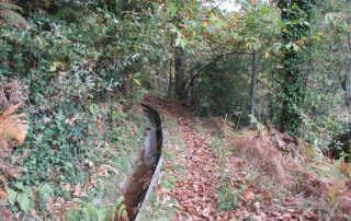 caminhada vale do urtigosa arouca caminhando