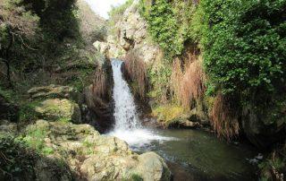serra de são mamede cascata ribeira de arronches portalegre caminhando