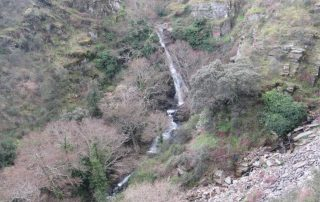 serra de são mamede cascata sao juliao portalegre caminhando