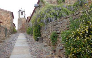 caminhada rota dos tuneis fregeneda barca d'alva castelo rodrigo caminhando